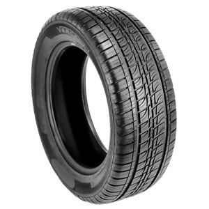 1 One Vercelli 255 55r18 109v Xl A S Performance Blem Tire