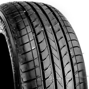 1 One Crosswind Hp010 205 55r16 91h A S Performance Blem Tire