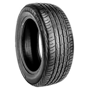 4 Set Argus Uhp 255 55r18 109w A S High Performance Blem Tires