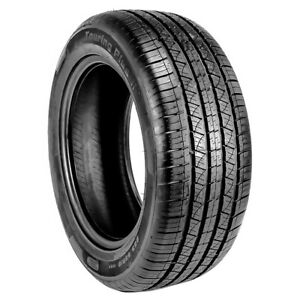 2 Pair Touring Plus Ii 255 55r18 109v A S All Season Blem Tires