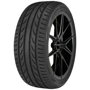 285 35zr19 General G Max Rs 99y Tire