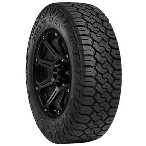 2 lt245 70r17 Toyo Open Country C t 121q E 10 Ply Bsw Tires