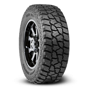 4 lt245 70r17 Mickey Thompson Baja Atz P3 119 116q E 10 Ply Bsw Tires