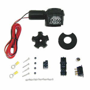 Nitrous Express 11107 Nx Automatic Remote Bottle Opener Kit