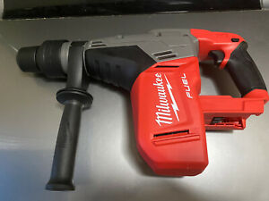 Milwaukee 2717 20 M18 Fuel 1 9 16 Sds Max Rotary Hammer Bare Tool