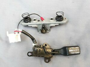 97 98 99 00 01 Toyota Camry Cruise Control Switch