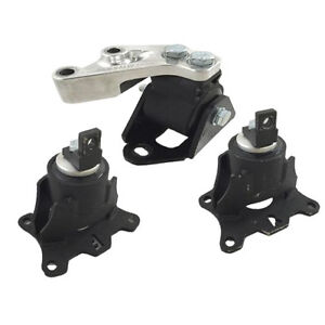 Innovative Replacement Steel Engine Motor Mount For 03 07 Accord V6 04 08 Tl 60a