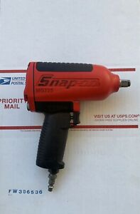 Snap On Mg725 1 2 Drive Super Duty Impact Wrench