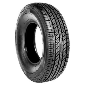 1 One Rb Suv 265 75r16 116s A S All Season Blem Tire