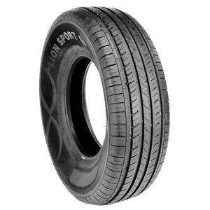 4 Set Lion Sport Gp 265 75r16 116t A S All Season Blem Tires
