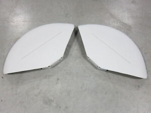 2 Fenders With Bracket For Ford Golden Jubilee Naa