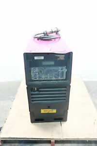 Lincoln Electric Power Wave 450 Welder 3ph 460 575v ac