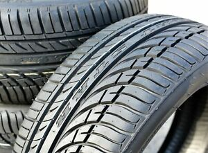 2 New Fullway Hp108 205 60r16 92v Performance Tires