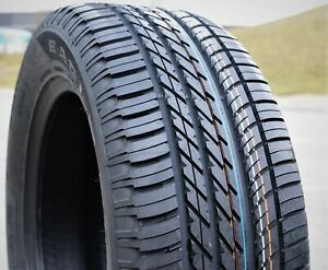 Goodyear Eagle F1 Asymmetric At Suv 4x4 255 55r19 111w Xl J Performance Tire
