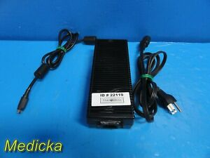 Bard P n Amm150ps24c2 Site rite Vision Ultrasound System Power Supply 22119