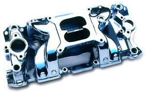 Professional Products 52025 Crosswind Intake Manifold
