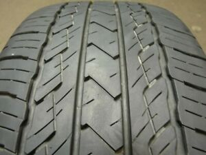 Toyo A24 oe 225 55r18 97h Used Tire 7 8 32