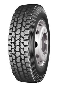 Roadlux R508 235 75r17 5 Load H 16 Ply Drive Commercial Tire