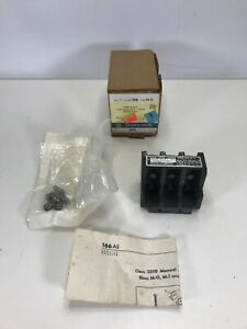 Square D 9998ba23 Parts Kit For 2510 Type B Series A B Class 9998 Type Ba 23