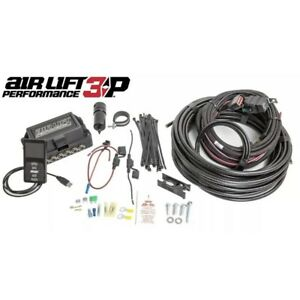 27685 Air Lift 3p Pressure Management 3 8 Air Line With 2nd Compressor Harness