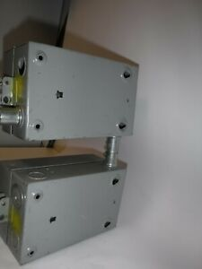 Westinghouse Start Stop Switch