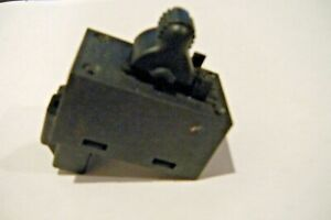 Chrysler Sebring Convertible Top Switch Only 01 06