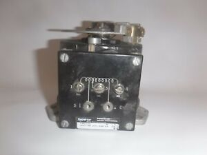 Powerstat Variable Transformers 217cu Phase 1