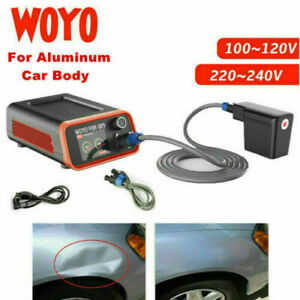 Woyo Pdr009 Paint Dent Body Repair Tool For Aluminum Paintless Body Dent Repair