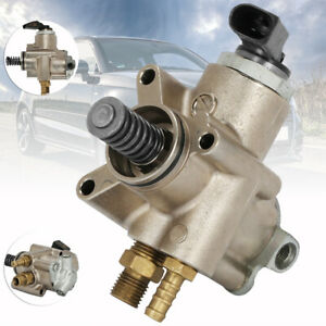 High Pressure Fuel Pump Injection Pump Hpfp For Audi Volkswagen 2 0t Replacement
