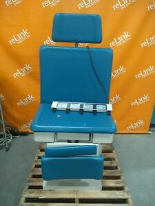 Hamilton Medical Inc 1k3 Power Exam Table