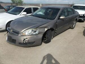 Console Front Floor Without Police Package Fits 06 Impala 951465