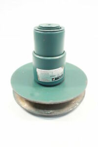 Reliance Electric 9205 Reeves Variable Speed Pulley