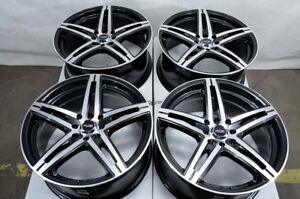 15 Wheels Acura Cl Integra Legend Honda Accord Civic Jetta 4 Lug