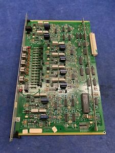 Comdial Dxpco lp8 Rev D 03 00 Phone System Card Used Free Shipping