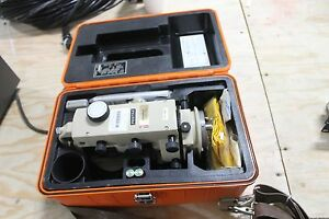 Pentax Th 06d Transit With Case