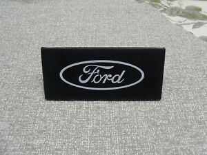 1968 69 70 71 72 Ford F100 Radio Delete Plate New