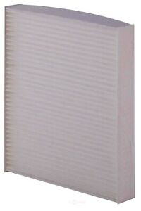 Cabin Air Filter Fits 2010 2013 Kia Soul Parts Plus Filters By Premium Guard