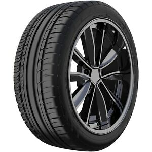 2 Federal Couragia F X 285 45zr19 285 45r19 111w Xl High Performance Tires