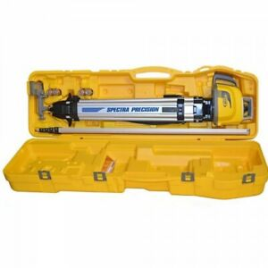 Spectra Precision Ll300n 1 Self Leveling Laser Level Kit tenths Rod