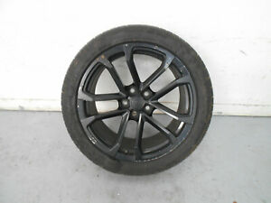 2013 12 13 14 15 Chevy Camaro Zl1 20 Rear Wheel Tire 2 6757