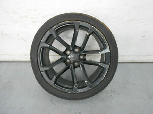 2013 12 13 14 15 Chevy Camaro Zl1 20 Front Wheel Tire 1 6757
