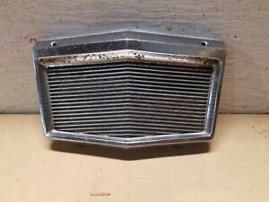 1968 1969 1970 Dodge B Body Bezel Console End Cap Charger Roadrunner Coronet