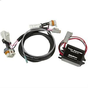 Auto Meter 9123 Kit Ls Plug Play Harness With Tach Adapter