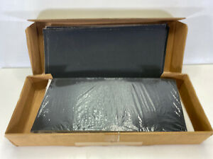 52 Pieces Essex Silver Line 100 Grit 8 X 17 5 8 Hook And Loop Sandpaper Sheets