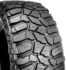 Cooper Discoverer Stt Pro 295 70r18 129 126p Used Tire 13 14 32