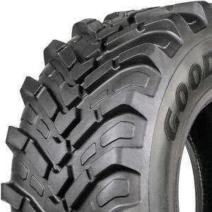Goodyear R14t 12 16 5 Load 6 Ply Tractor Tire