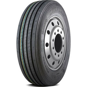 Cosmo Ct575 Plus 255 70r22 5 Load H 16 Ply All Position Commercial Tire