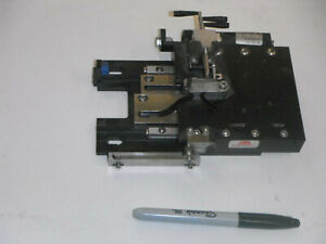 THK Linear Slide Assembly Test Mechanism (0017) $69.99