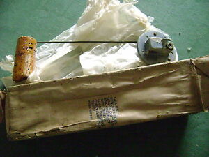 Wwii Military Dodge Wc Powerwagon G502 G507 Truck Fuel Sending Sender 924051 Nos