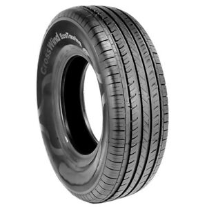 2 Pair Crosswind Ecotouring 265 75r16 116t A S All Season Blem Tires